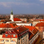 Welcome to Sombor Blog from Serbia!