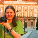 Maja and the quest for good news in Sombor