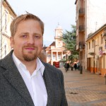 "The president of Liberland: ""We won't give up!"""